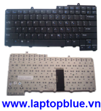 Keyboard Dell Inspiron 1501 630M 640M