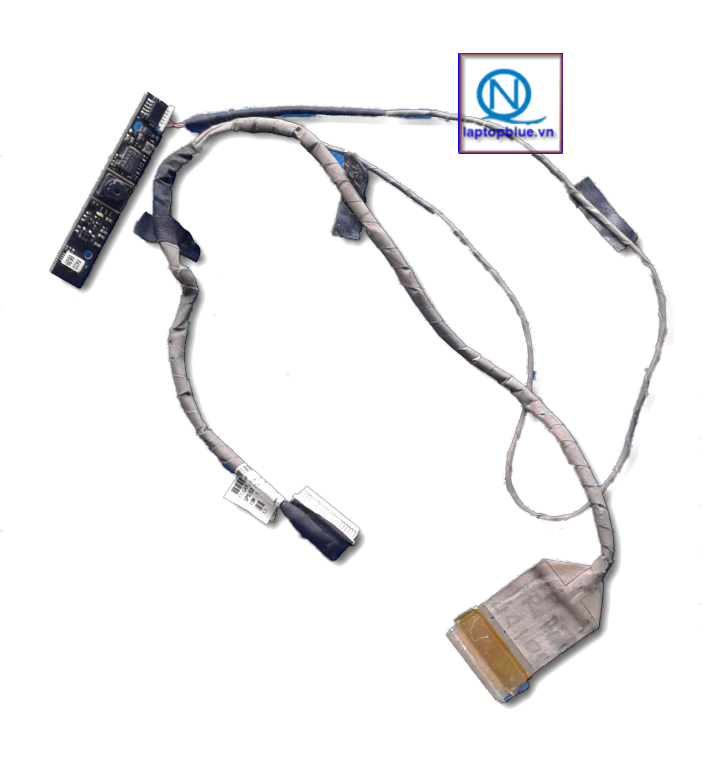 Cable_LCD_Laptop_HP_Probook_4410s