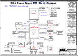 Dell n5050 Caruso15_HR_H00RX_A00_MB_20110602 Laptop Schematics - Dạy