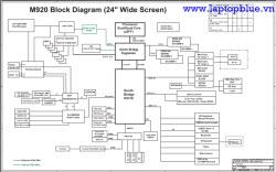 HP Pavilion DV5 - Intel (QT6) UMA Laptop schematics - Dạy sửa laptop on