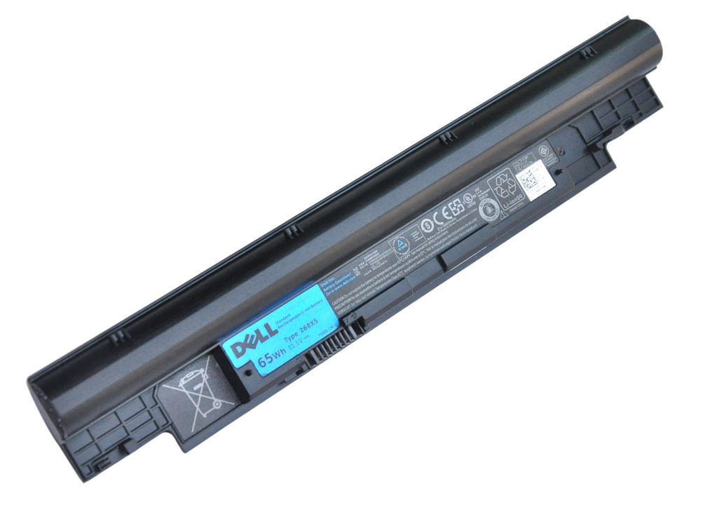 Battery Laptop Dell 14Z N411Z