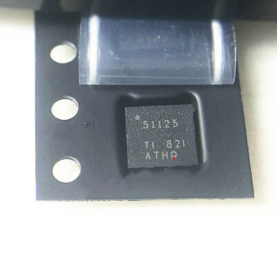5PCS NEW TPS 51631 QFN IC Chip for laptop